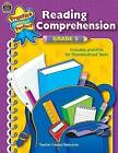 Reading Comprehension Grade 5 by Teacher Created Resources (Paperback / softback)