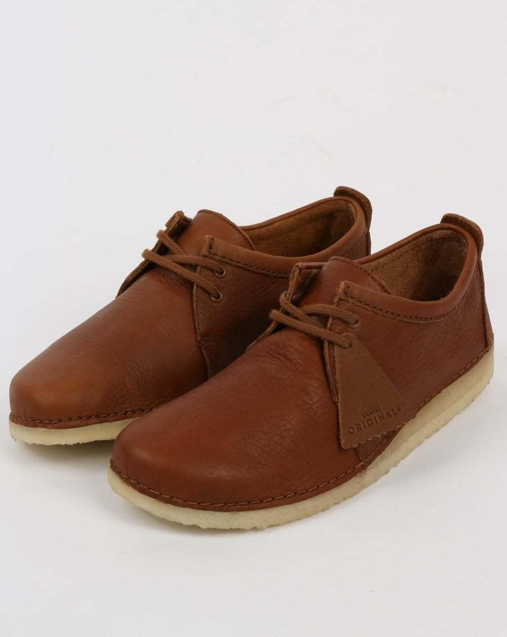 zapatillas nike suela marron