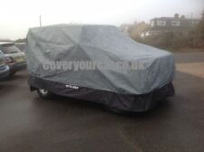 Fitted Outdoor Fully Waterproof Stormforce Car Cover for Chevrolet Epica F15