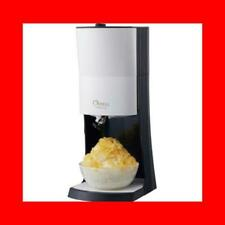 Shaved Ice Maker Doushisya From Japan Brand New Compact C757