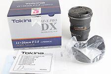 Tokina AT-X 11-16 mm 1:2,8 Pro DX II SD für Sony