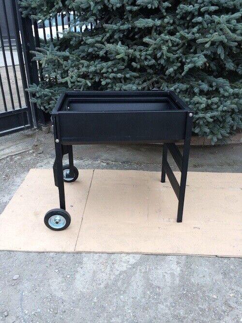 Anden grill, Carbon diablo