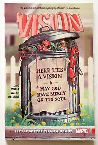 Vision-Little-Better-Than-A-Beast-Vol-2-Marvel-Comics-Graphic-Novel-Comic-Book