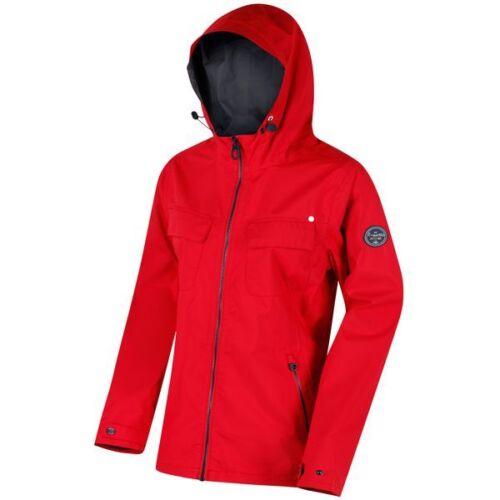Regatta Jakeisha Damen Funktionsjacke Outdoor Jacke Regenjacke Windjacke Wandern