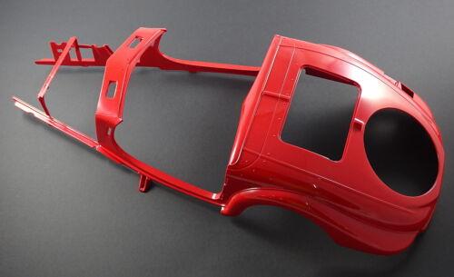 Pocher 1:8 Karroserie Mercedes Benz 540K K82 rot 82-40 K9