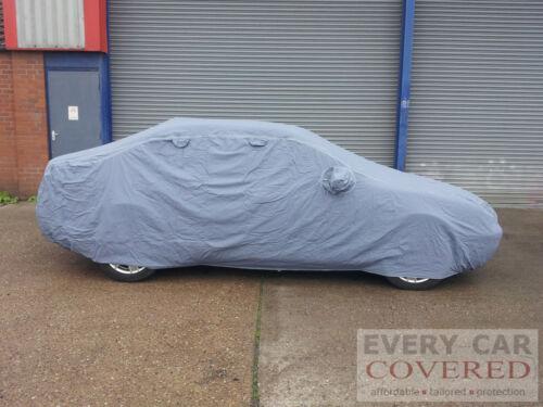 Vauxhall Monaro WinterPRO Car Cover