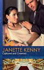 Captured and Crowned 9780263215519 by Janette Kenny Hardback