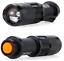 10xFlashlight SK98 XMLT6 5 Switching Modes Portable Torch Adjustable Focus Zoom