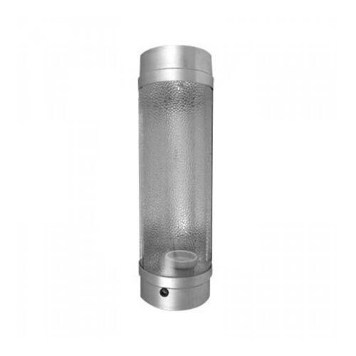 Ventilution Cool Tube Miro9 ohne Außenreflektor Anschluss 125 L 300-490mm
