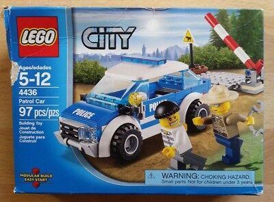 Instruction Racers 7970 LEGO Bauanleitung