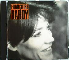 "FRANÇOISE HARDY  - RARE CD ""V.I.P."""