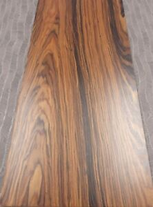 Details about Rosewood composite prefinished 10