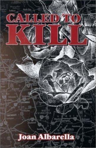 Called to Kill, Joan Albarella, Good Book
