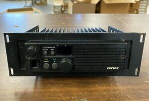 Vertex FTL-1011 Low Band Mobile Radio 37-48 MHz With Mic And Console Bracket
