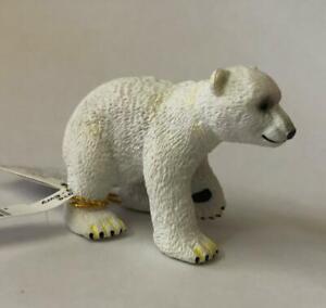 NEW-PAPO-50025-BABY-POLAR-BEAR-ACTION-FIGURE-FIGURINE-COLLECTIBLE