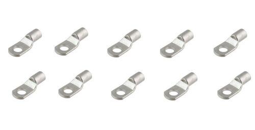 Capicorda di potenza ad occhiello non isolato 10 pezzi SC35-8