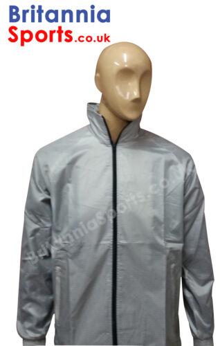 Mens Rain Jacket Waterproof Windproof Running Cycling Jacket Coat BT33