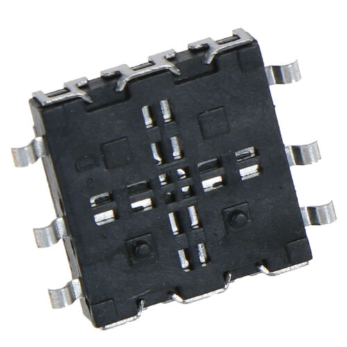 10 9mm multi direction switch touch reset button kd 10x 5 five way switch 10