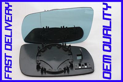 Renault clio porte aile miroir de remplacement-chauffée côté droit 1998-2005 asphérique