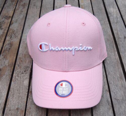 NEW CHAMPION CLASSIC BASEBALL WOMENS UNISEX SPORT SNAPBACK HAT RHTCHM-60