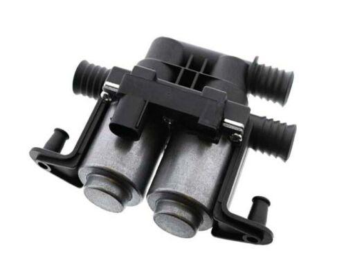 Dual Solenoid Type 64 12 8 374 995 Heater Control Valve Febi Bilstein 100705