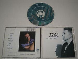 TOM-ROBINSON-LOVE-SOPRA-RAGE-COOK-CD066-CD-ALBUM