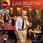 My Own Stuff by Louis Mazetier (CD, Feb-2012, Arbors)