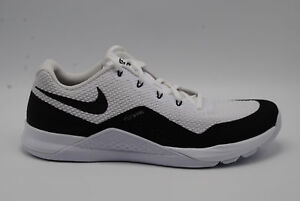 New Nike Metcon Repper DSX Mens Crossfit Training Shoes White Black 898048 100