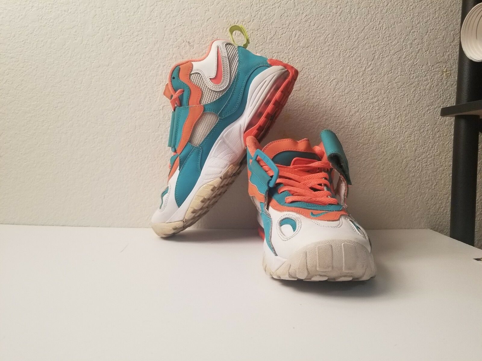 Nike air max speed turf dolphins
