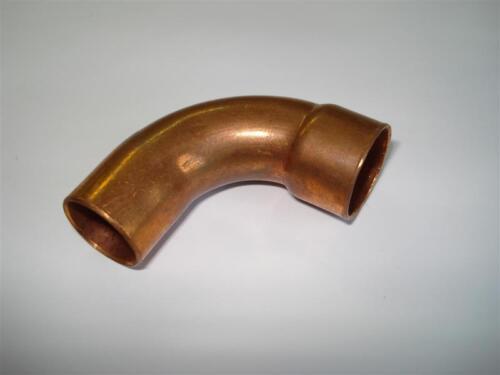 I//A 5001 0.41 Euro pro Stück Kupfer Bogen Cu 18mm 90° Lötfittings 10er Pack