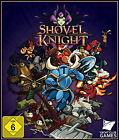 Shovel Knight (PC, 2015, DVD-Box)