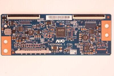 SANYO 42 DP42D23 P42D23-03 1LG4B10Y117A0 Z7LH LED//LCD Main Video Board Unit