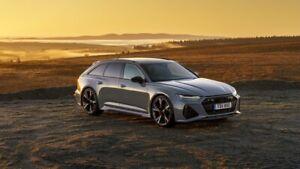 Audi-RS-6-Avant-2020-Auto-Car-Art-Silk-Wall-Poster-Print-24x36-034