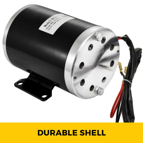 48V DC Electric Motor Controller Pedal Wire 1000W Permanent scooter Quad TDM