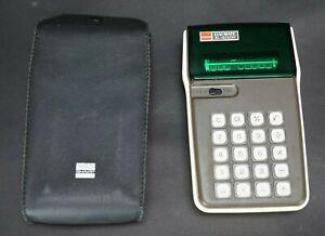 Vintage-Sharp-Elsi-Mate-Electronic-Calculator-Model-EL-8000R