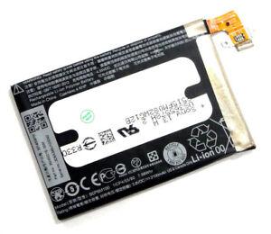 Original HTC One Mini 2 M5 Akku BOP6M100 Batterie Part.no.35H00216-00M 2100mAh