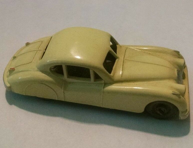Matchbox Regular rueda 32A Jaguar XK140 MW 1957
