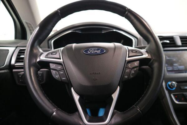 Ford Mondeo 2,0 TDCi 150 Titanium stc. - billede 3