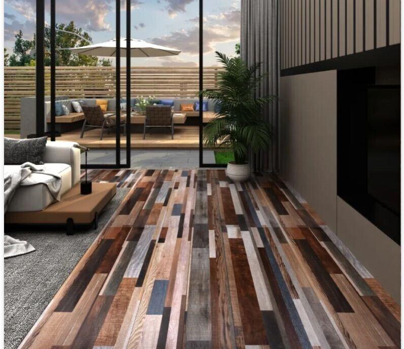 PVC gulv