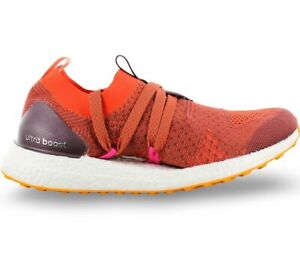 Détails sur Stella Mccartney par adidas Ultra Boost X Femme Sneaker CG3686 Sport Chaussures