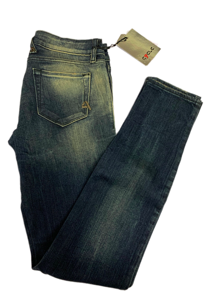 ** Cycle ** Jeans , Cycle , Nuovi E Originali ,tg.32 (it.46) Listino 125€