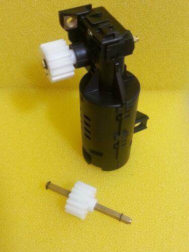 Engrenage pour moteur de propulsion//transmission Jura Impressa//ENA//AEG//Krups