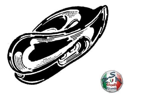 MANIGLIA APRIPORTA INTERNA SINISTRA FIAT BRAVO 98/>01 60//144