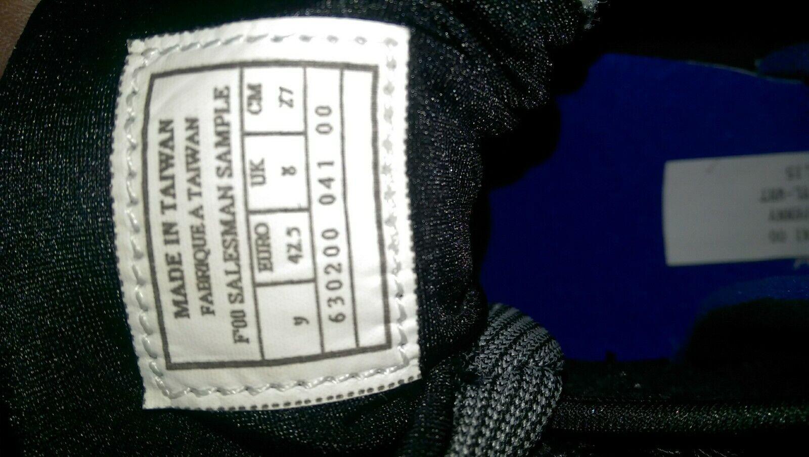 30ceb962483b0 Nike air max penny nike penny 1 nike sample sample jordan naofxl1967 ...