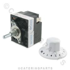 Backer Electric Hc6 13020 13a simmer-stat regulador de la energía para calefacción elementos