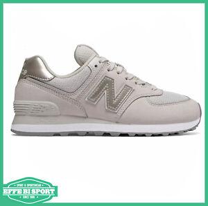 scarpe new balance wl574 donna