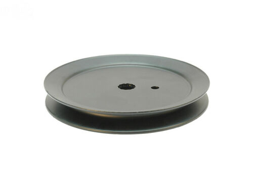"""ROTARY PART # 14489 SPINDLE PULLEY FOR MTD 46/"""" 2 BLADE DECKS; REPLACES 756-04356"""