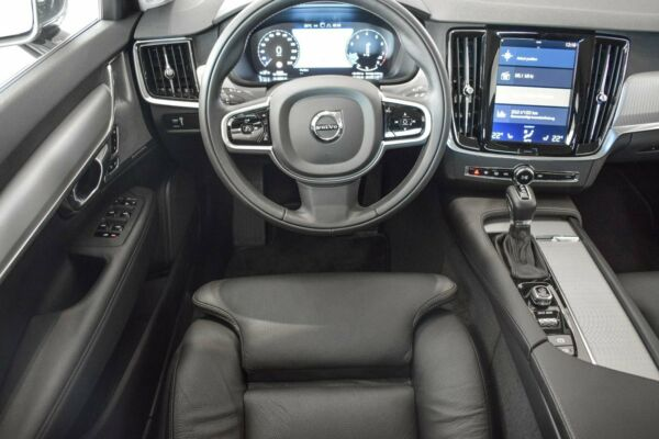 Volvo V90 2,0 T5 250 Inscription aut. - billede 5
