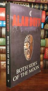 Duff, Alan BOTH SIDES OF THE MOON  1st Edition 1st Printing