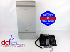 Refurbished Nortel Norstar Cics 16 T7316 1 Clid Card System Package Free Ship